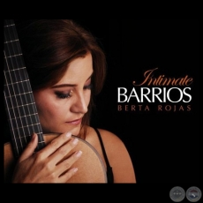 INTIMATE BARRIOS 2008 - BERTA ROJAS