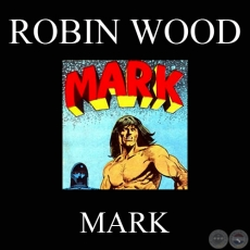 MARK (Personaje de ROBIN WOOD)